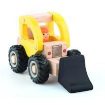 Fa excavator - WOODY 91803