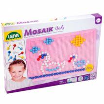 Mozaik / pötyi lányos LENA