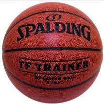 Nehezített kosárlabda, 7-s méret SPALDING TF TRAINER