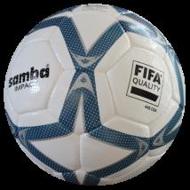 Bőr focilabda WINART SAMBA AERODYNAMICS FIFA QUALITY