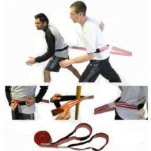 Erősítő szalag (Stretchband), 8-16 m