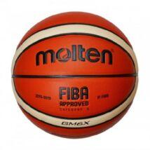 Kosárlabda, 6-s méret MOLTEN GM6X