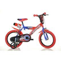 Gyerek kerékpár 16 colos - DINO BIKES FROZEN - 16 colos kerékpár ... 6081d66580