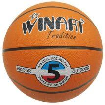 Kosárlabda, 5-s méret  WINART TRADITION