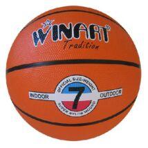 Kosárlabda, 7-s méret  WINART TRADITION