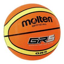 Kosárlabda, 5-s méret MOLTEN BGR5