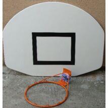 Streetball palánk szett 90x67 cm S-SPORT