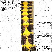 Taktikai rács (ügyességi / koordonációs létra), 8 m WINNER