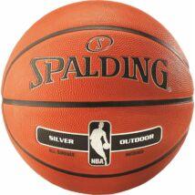 Kosárlabda, 6-s méret SPALDING SILVER OUTDOOR