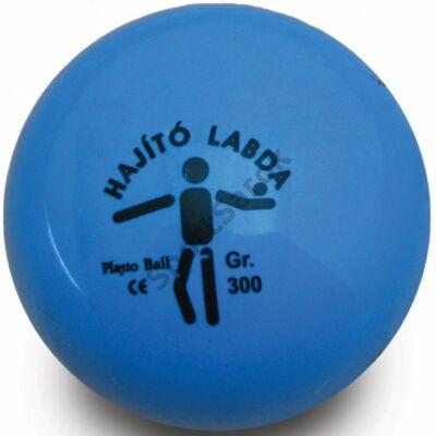 Hajítólabda (dobólabda) 300 gr-os PLASTOBALL - SportSarok