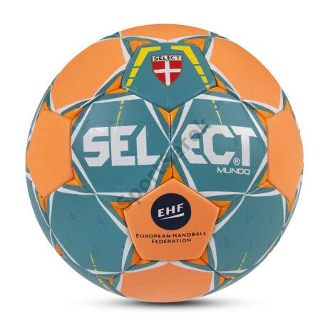 Kézilabda SELECT MUNDO ORANGE-Sportsarok