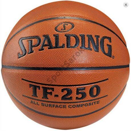 Kosárlabda SPALDING TF 250 - 5-ös méret - SportSarok