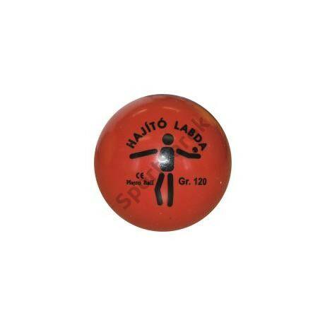 Hajítólabda (dobólabda) 120 gr-os PLASTOBALL - SportSarok