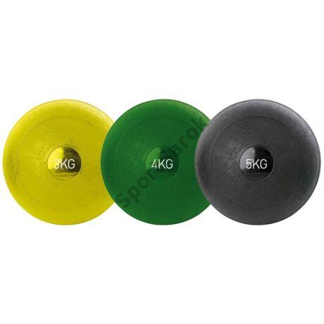 PVC medicinlabda, 10 kg TREMBLAY  - SportSarok
