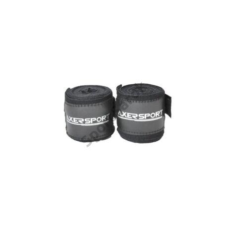Bandázs párban, fekete AXER A1659 - SportSarok