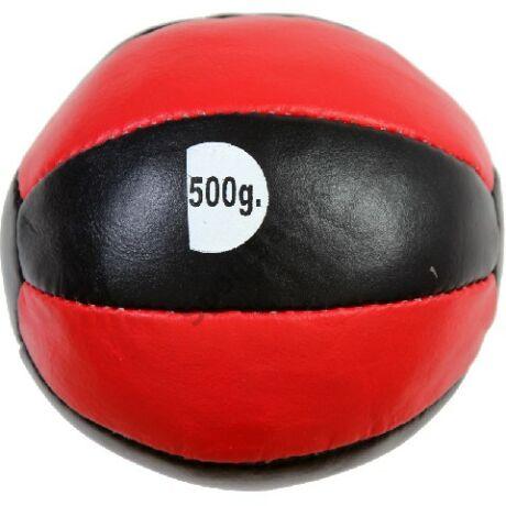 Medicinlabda, bőr, 0,5 kg ACTIVE - SportSarok
