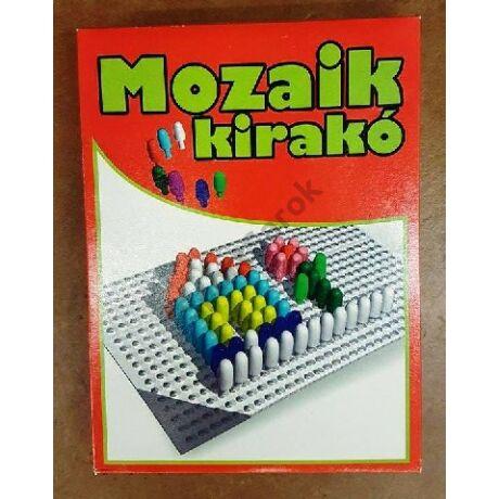Mozaik / pötyi 142008 - SportSarok