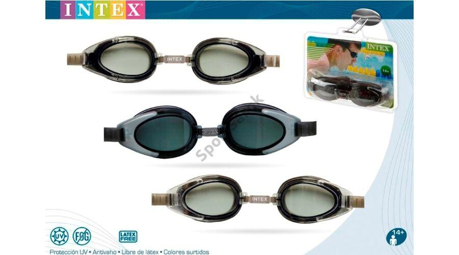 Úszószemüveg INTEX SPORT 55685 - SportSarok Katt rá a felnagyításhoz 7461c2101b